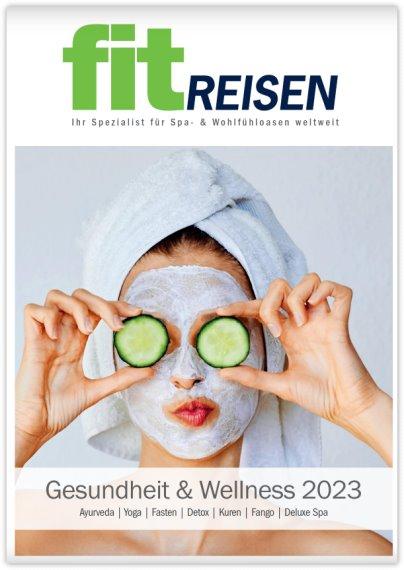 FIT Reisen - Kuren, Gesundheit, (Medical) Wellness, Prävention, Beauty, Thalasso, Ayurveda
